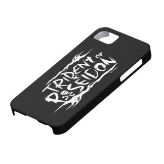 Pirates of the Caribbean 5 | Trident of Poseidon iPhone SE/5/5s Case