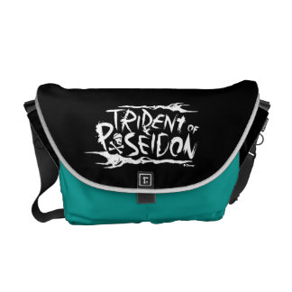 Pirates of the Caribbean 5 | Trident of Poseidon Messenger Bag