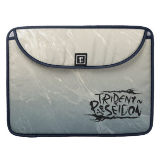 Pirates of the Caribbean 5 | Trident of Poseidon Sleeve For MacBook Pro