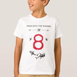Pirates of the Caribbean   Birthday T-Shirt