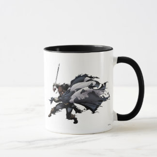 Pirates of the Caribbean Pirate with cape graphic Mug