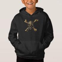 Pirates of the Caribbean Skull & Cross Bones Hoodie