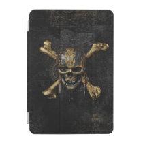 Pirates of the Caribbean Skull & Cross Bones iPad Mini Cover