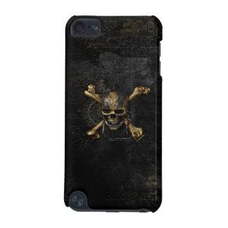 Pirates of the Caribbean Skull & Cross Bones iPod Touch 5G Case