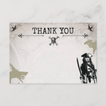 Pirates of the Caribbean | Thank You