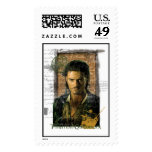 Pirates Of The Caribbean Will Turner Photo Disney Stamps