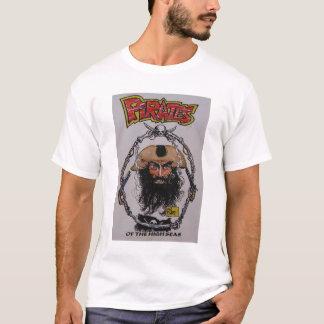Pirates of the High Seas T-Shirt