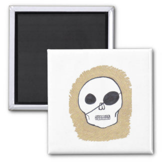Pirates of the Patch Magnet