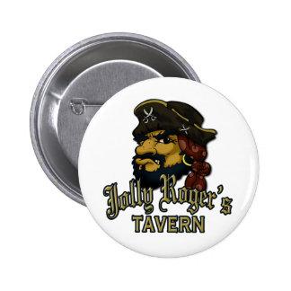 Pirates! Pinback Button