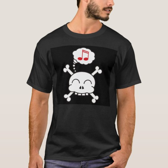 pirates R happy T-Shirt
