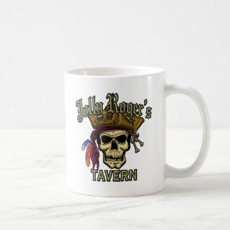 Pirates Rock! Coffee Mug