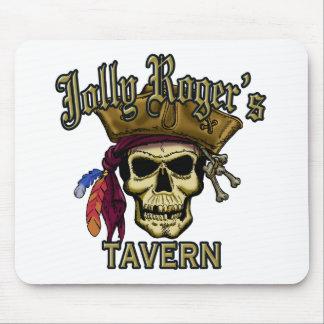 Pirates Rock! Mouse Pad