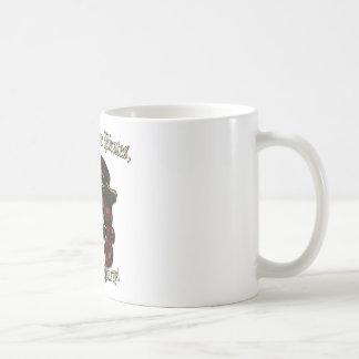 Pirates Rock Coffee Mug