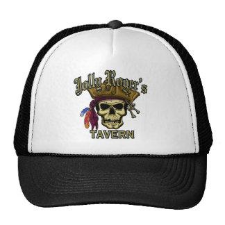 Pirates Rock! Trucker Hat