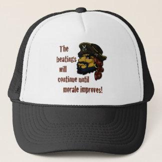 Pirates RULE! Trucker Hat