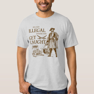 Pirates Shirt