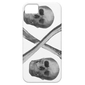 Pirates Skulls and Crossed Bones iPhone SE/5/5s Case