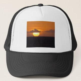 Pirates Sunset Trucker Hat