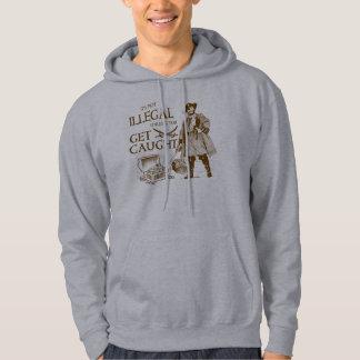 Pirates Sweatshirt