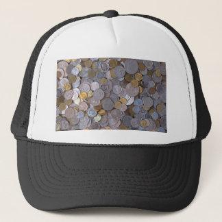Pirates Treasure Trucker Hat