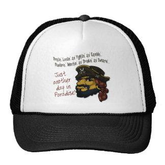 Pirates! Trucker Hat