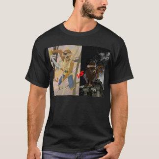 Pirates vs Ninjas Shirt