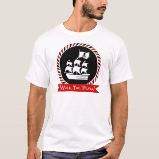 PIrates - Walk the Plant T-Shirt