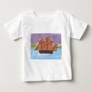 pirateship.IMG Baby T-Shirt