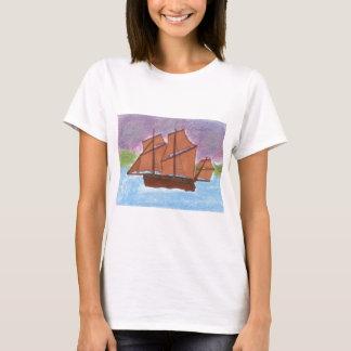pirateship.IMG T-Shirt