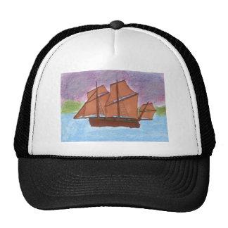 pirateship.IMG Trucker Hat