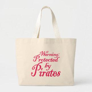 PirateWarning, bolso Bolsa