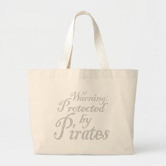 PirateWarning, bolso Bolsas