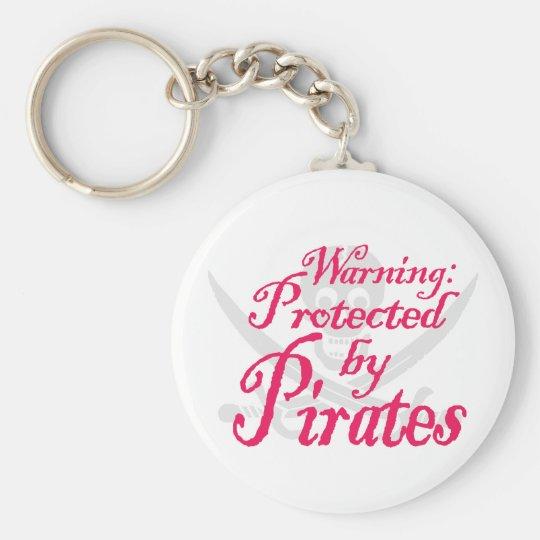 PirateWarning,Keychain Keychain