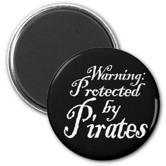 PirateWarning,Magnet