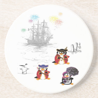 Piratez! Coaster