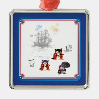 Piratez! Ornament