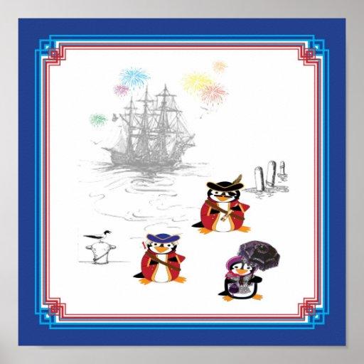 Piratez! Print