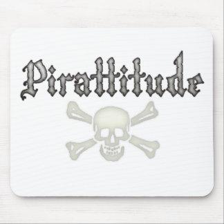 Pirattitude Mousepad