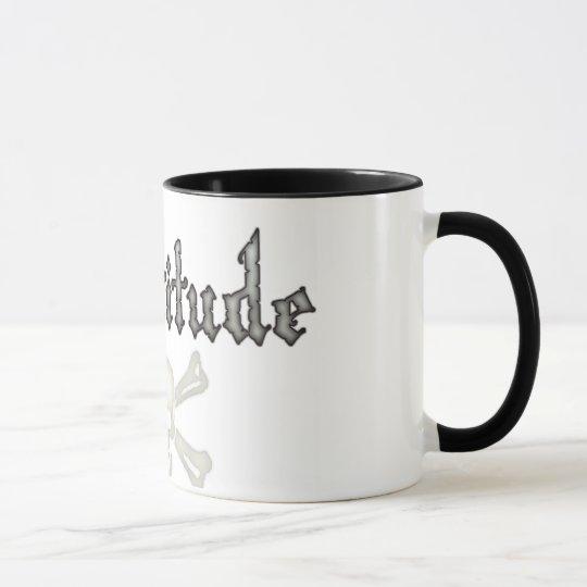 Pirattitude Mug