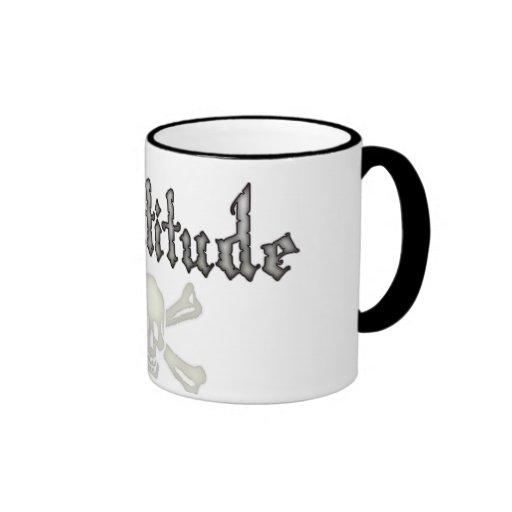 Pirattitude Mugs