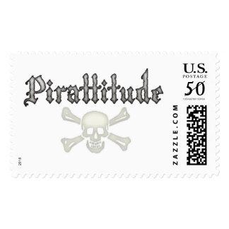 Pirattitude Postage