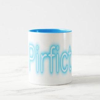 Pirfict Two-Tone Coffee Mug