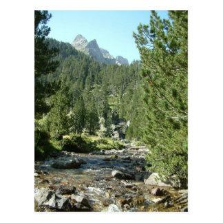 Pirineos España Tarjetas Postales