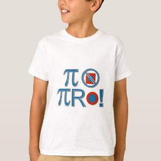 PiRnotSquare T-Shirt