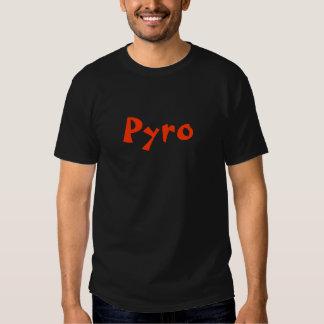 Piro Playeras