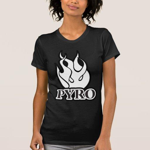 Piro Tee Shirt