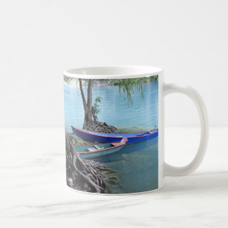 pirogues mug