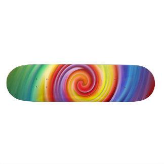 Pirouette Skateboard