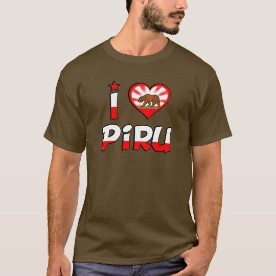 Piru, CA T-Shirt