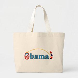 Pis en Obama Bolsa